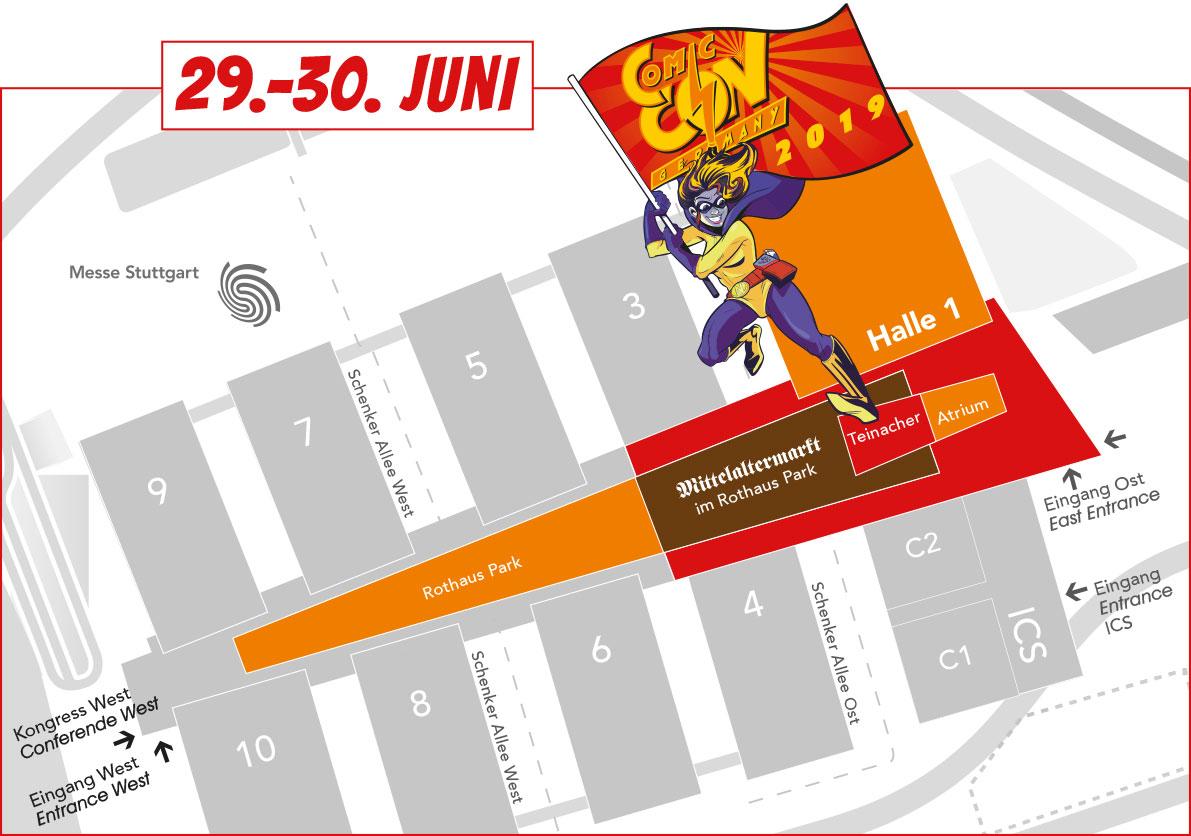 Geländeplan-Messe-Stuttgart-2019