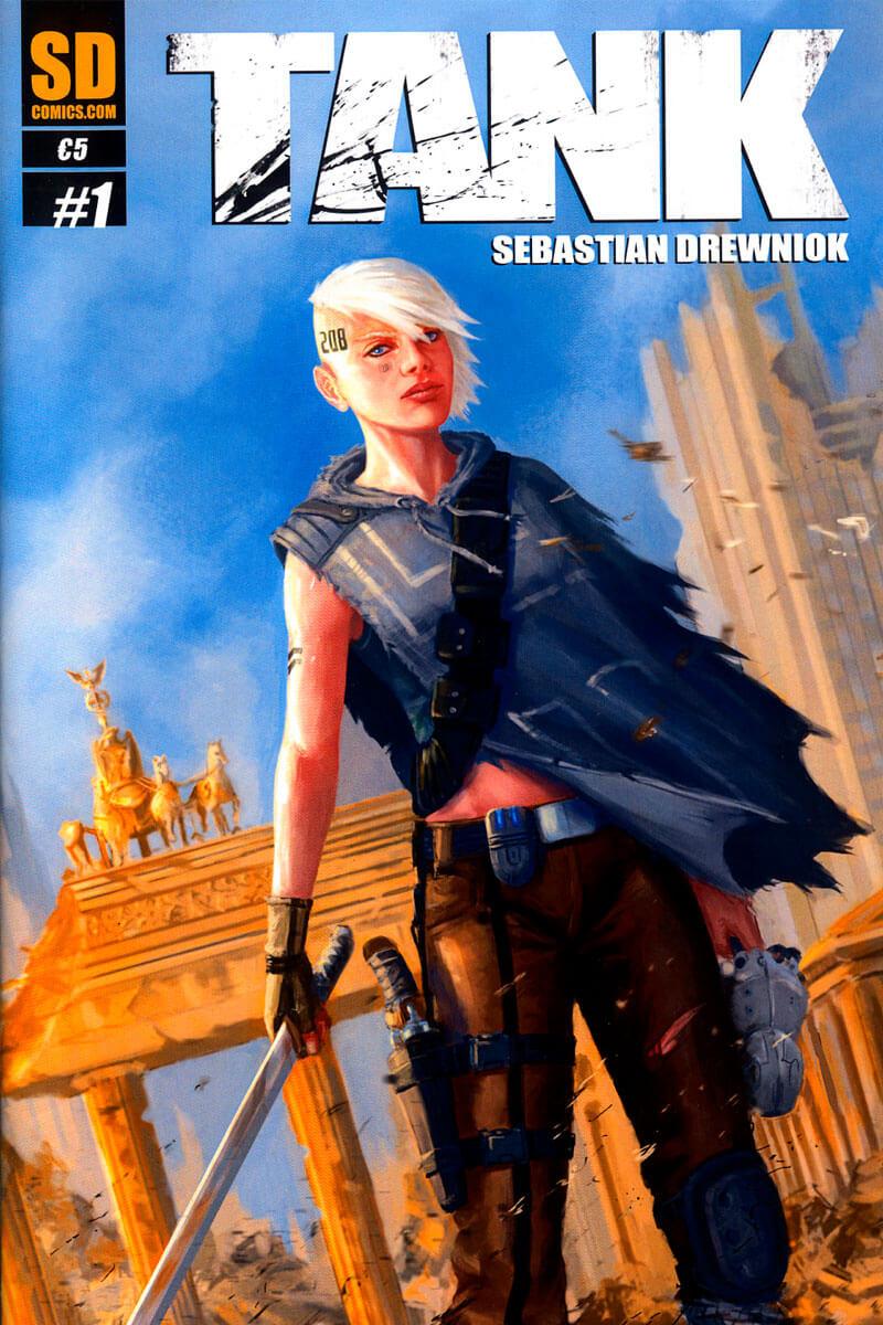Sebastian-Drewniok-TANK-1-Cover