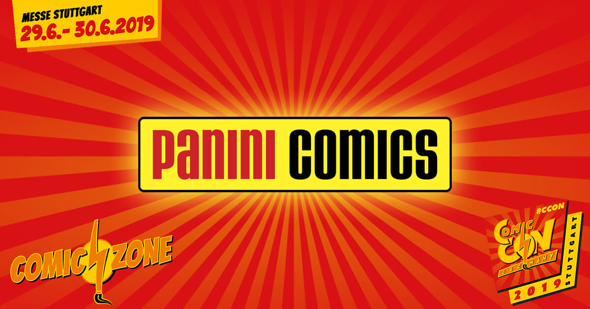 ccon-comiccon-germany-2019_comic-zone-verlage_panini-comics