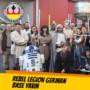| German Base Yavin
