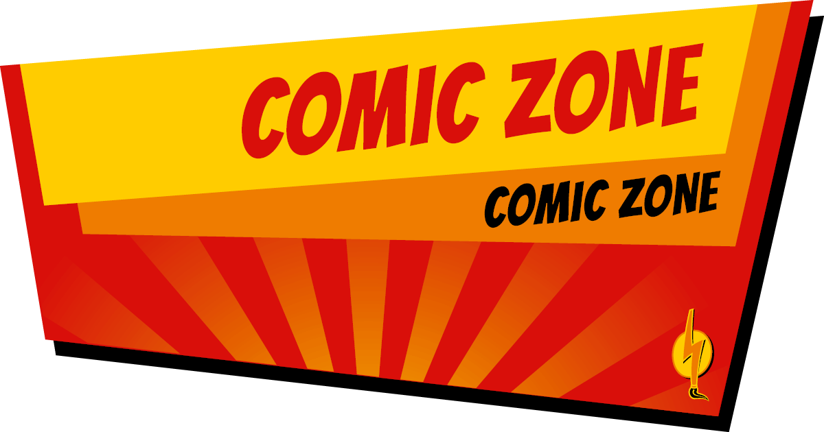Zur Comic-Zone