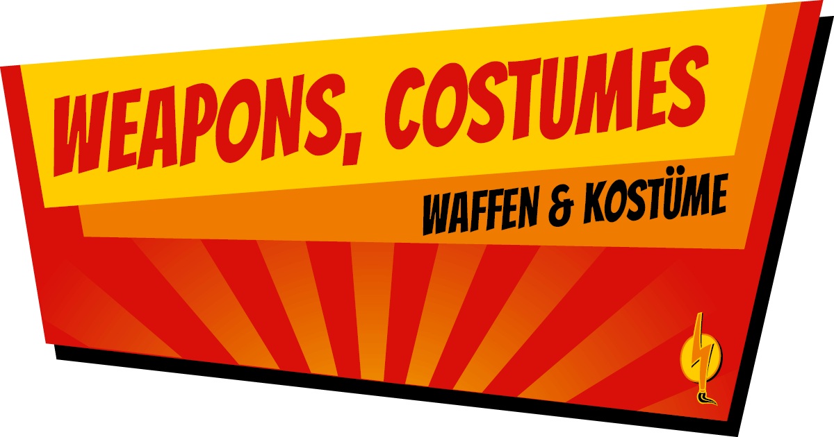 Rules for weapons and costumes