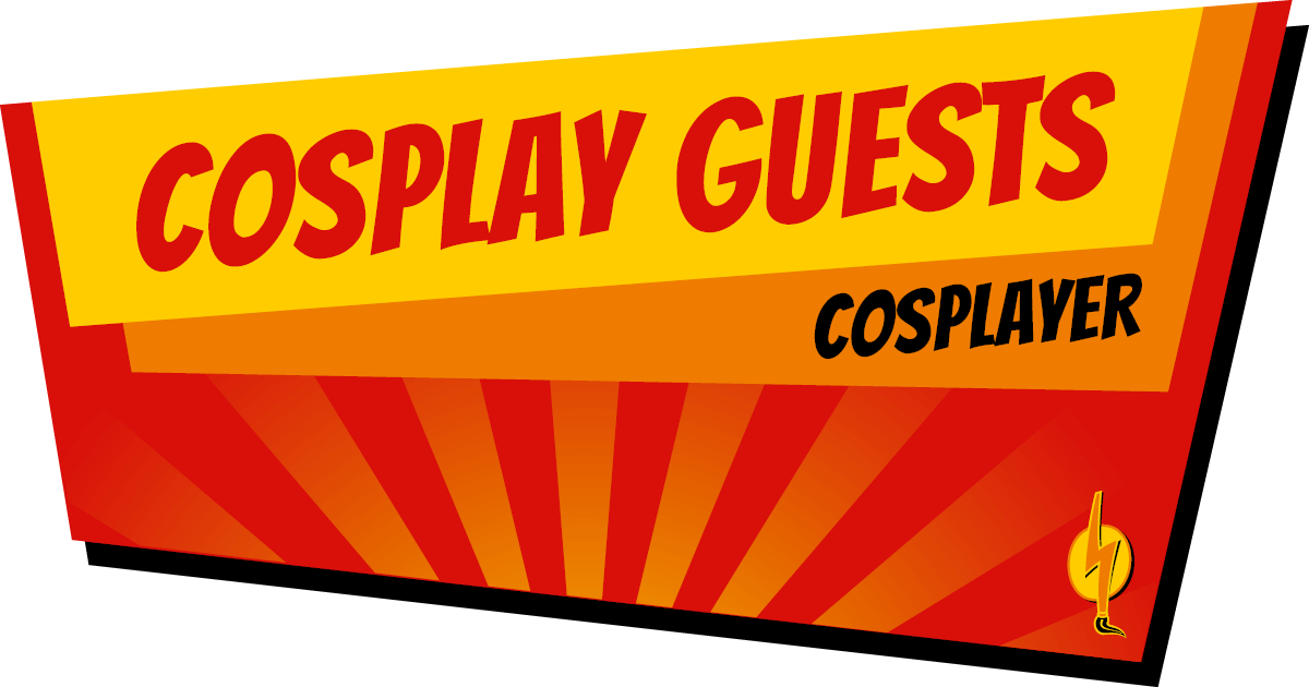 Cosplay Guests