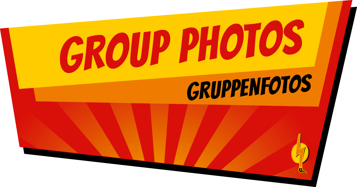 Group photos