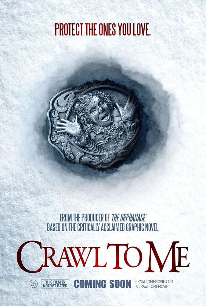 CCON | COMIC CON STUTTGART 2020 | Teaser | Crawl To Me