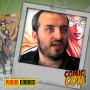 COMIC CON GERMANY | David Lopez