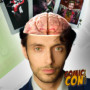 COMIC CON GERMANY | Anthony Misiano