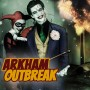 COMIC CON GERMANY | Arkham Outbreak