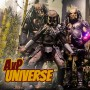 COMIC CON GERMANY | AvP Universe