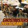 COMIC CON GERMANY | Ghostbusters Deutschland