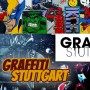 COMIC CON GERMANY | Graffiti-Stuttgart