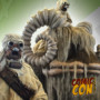COMIC CON GERMANY | STAR WARS® experience