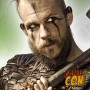 COMIC CON GERMANY | Gustaf Skarsgard