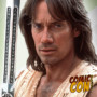 COMIC CON GERMANY | Kevin Sorbo
